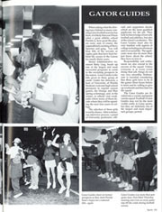 Page 105, 1998 Edition, University of Florida - Tower / Seminole Yearbook (Gainesville, FL) online yearbook collection