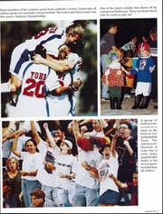 Page 9, 1999 Edition, University of Florida - Tower Seminole Yearbook (Gainesville, FL) online yearbook collection