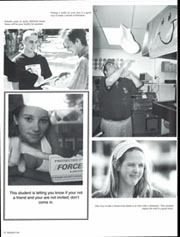 Page 16, 2001 Edition, University of Florida - Tower Seminole Yearbook (Gainesville, FL) online yearbook collection