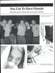 Page 17, 2001 Edition, University of Florida - Tower Seminole Yearbook (Gainesville, FL) online yearbook collection