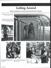 Page 8, 2001 Edition, University of Florida - Tower Seminole Yearbook (Gainesville, FL) online yearbook collection