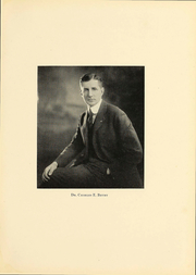 Page 15, 1926 Edition, Temple University - Templar Yearbook (Philadelphia, PA) online yearbook collection
