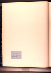 Page 16, 1931 Edition, Temple University - Templar Yearbook (Philadelphia, PA) online yearbook collection