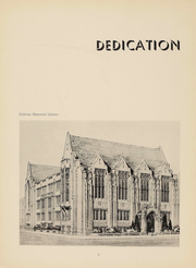 Page 7, 1935 Edition, Temple University - Templar Yearbook (Philadelphia, PA) online yearbook collection