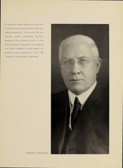 Page 8, 1935 Edition, Temple University - Templar Yearbook (Philadelphia, PA) online yearbook collection