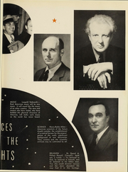 Page 10, 1938 Edition, Temple University - Templar Yearbook (Philadelphia, PA) online yearbook collection