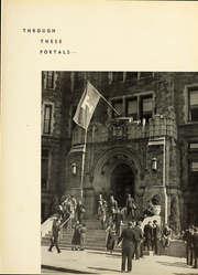 Page 16, 1938 Edition, Temple University - Templar Yearbook (Philadelphia, PA) online yearbook collection