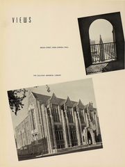Page 17, 1938 Edition, Temple University - Templar Yearbook (Philadelphia, PA) online yearbook collection