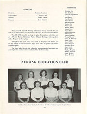 Page 100, 1944 Edition, Temple University - Templar Yearbook (Philadelphia, PA) online yearbook collection