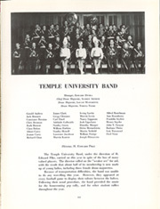 Page 103, 1944 Edition, Temple University - Templar Yearbook (Philadelphia, PA) online yearbook collection