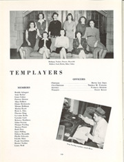 Page 106, 1944 Edition, Temple University - Templar Yearbook (Philadelphia, PA) online yearbook collection