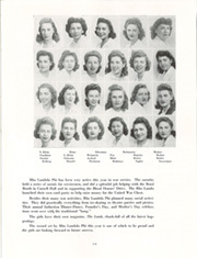 Page 163, 1944 Edition, Temple University - Templar Yearbook (Philadelphia, PA) online yearbook collection