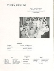 Page 166, 1944 Edition, Temple University - Templar Yearbook (Philadelphia, PA) online yearbook collection