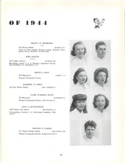 Page 179, 1944 Edition, Temple University - Templar Yearbook (Philadelphia, PA) online yearbook collection