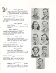 Page 221, 1944 Edition, Temple University - Templar Yearbook (Philadelphia, PA) online yearbook collection