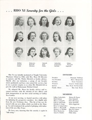 Page 224, 1944 Edition, Temple University - Templar Yearbook (Philadelphia, PA) online yearbook collection