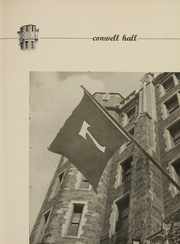 Page 16, 1945 Edition, Temple University - Templar Yearbook (Philadelphia, PA) online yearbook collection