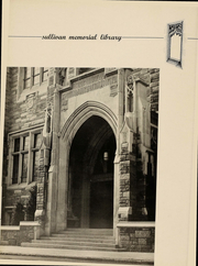 Page 17, 1945 Edition, Temple University - Templar Yearbook (Philadelphia, PA) online yearbook collection