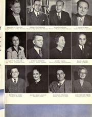 Page 11, 1947 Edition, Temple University - Templar Yearbook (Philadelphia, PA) online yearbook collection