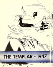Page 6, 1947 Edition, Temple University - Templar Yearbook (Philadelphia, PA) online yearbook collection
