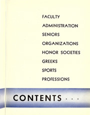 Page 9, 1947 Edition, Temple University - Templar Yearbook (Philadelphia, PA) online yearbook collection