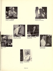 Page 101, 1952 Edition, Temple University - Templar Yearbook (Philadelphia, PA) online yearbook collection