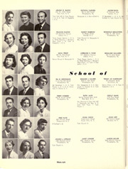 Page 102, 1952 Edition, Temple University - Templar Yearbook (Philadelphia, PA) online yearbook collection