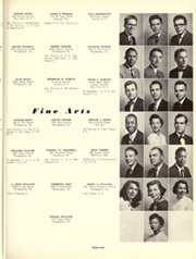 Page 103, 1952 Edition, Temple University - Templar Yearbook (Philadelphia, PA) online yearbook collection