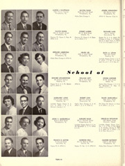 Page 90, 1952 Edition, Temple University - Templar Yearbook (Philadelphia, PA) online yearbook collection