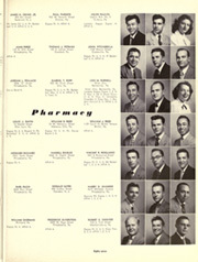 Page 91, 1952 Edition, Temple University - Templar Yearbook (Philadelphia, PA) online yearbook collection