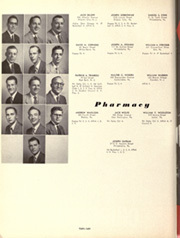 Page 92, 1952 Edition, Temple University - Templar Yearbook (Philadelphia, PA) online yearbook collection