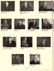 Page 94, 1952 Edition, Temple University - Templar Yearbook (Philadelphia, PA) online yearbook collection