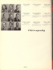Page 98, 1952 Edition, Temple University - Templar Yearbook (Philadelphia, PA) online yearbook collection