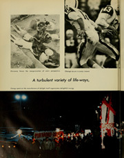 Page 10, 1965 Edition, Temple University - Templar Yearbook (Philadelphia, PA) online yearbook collection
