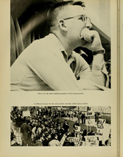 Page 12, 1965 Edition, Temple University - Templar Yearbook (Philadelphia, PA) online yearbook collection