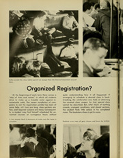 Page 16, 1965 Edition, Temple University - Templar Yearbook (Philadelphia, PA) online yearbook collection