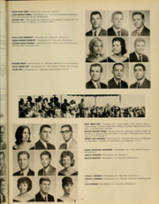 Page 325, 1965 Edition, Temple University - Templar Yearbook (Philadelphia, PA) online yearbook collection