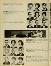 Page 326, 1965 Edition, Temple University - Templar Yearbook (Philadelphia, PA) online yearbook collection