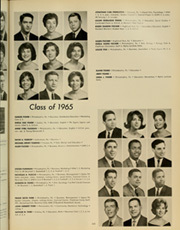 Page 327, 1965 Edition, Temple University - Templar Yearbook (Philadelphia, PA) online yearbook collection
