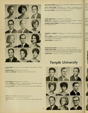 Page 328, 1965 Edition, Temple University - Templar Yearbook (Philadelphia, PA) online yearbook collection