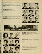 Page 333, 1965 Edition, Temple University - Templar Yearbook (Philadelphia, PA) online yearbook collection