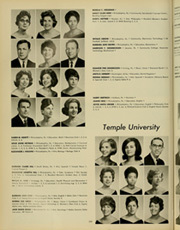 Page 336, 1965 Edition, Temple University - Templar Yearbook (Philadelphia, PA) online yearbook collection