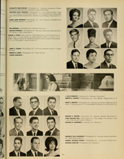 Page 337, 1965 Edition, Temple University - Templar Yearbook (Philadelphia, PA) online yearbook collection