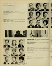 Page 338, 1965 Edition, Temple University - Templar Yearbook (Philadelphia, PA) online yearbook collection