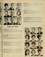 Page 339, 1965 Edition, Temple University - Templar Yearbook (Philadelphia, PA) online yearbook collection