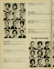 Page 340, 1965 Edition, Temple University - Templar Yearbook (Philadelphia, PA) online yearbook collection