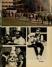 Page 7, 1965 Edition, Temple University - Templar Yearbook (Philadelphia, PA) online yearbook collection