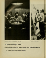 Page 8, 1965 Edition, Temple University - Templar Yearbook (Philadelphia, PA) online yearbook collection