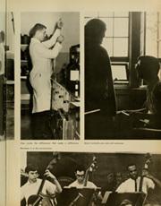 Page 9, 1965 Edition, Temple University - Templar Yearbook (Philadelphia, PA) online yearbook collection