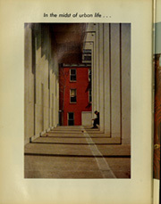 Page 12, 1968 Edition, Temple University - Templar Yearbook (Philadelphia, PA) online yearbook collection